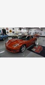 2005 Chevrolet Corvette Coupe for sale 101066312