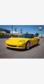 2005 Chevrolet Corvette Convertible for sale 101179433