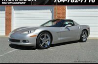 2005 Chevrolet Corvette for sale 101211795