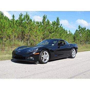 2005 Chevrolet Corvette Coupe for sale 101221304