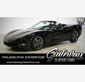 2005 Chevrolet Corvette Convertible for sale 101225489