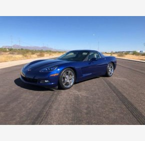 2005 Chevrolet Corvette for sale 101226470