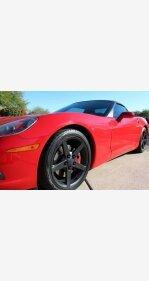 2005 Chevrolet Corvette Convertible for sale 101226480