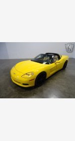 2005 Chevrolet Corvette Coupe for sale 101229238