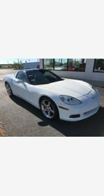 2005 Chevrolet Corvette Coupe for sale 101229501