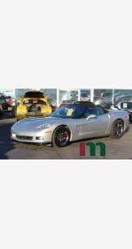 2005 Chevrolet Corvette Convertible for sale 101232825