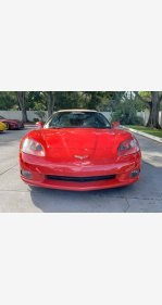 2005 Chevrolet Corvette Convertible for sale 101235114