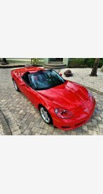 2005 Chevrolet Corvette Convertible for sale 101238047