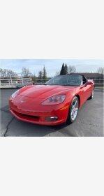2005 Chevrolet Corvette Coupe for sale 101241543