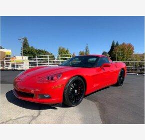 2005 Chevrolet Corvette Coupe for sale 101241558
