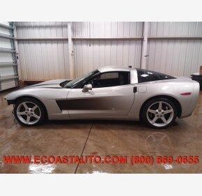 2005 Chevrolet Corvette Coupe for sale 101249537
