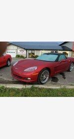 2005 Chevrolet Corvette Convertible for sale 101262262