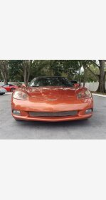 2005 Chevrolet Corvette Convertible for sale 101273583