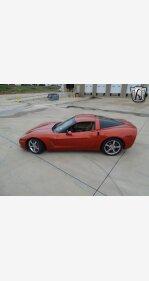 2005 Chevrolet Corvette Coupe for sale 101301410