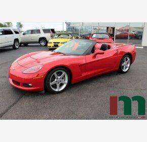 2005 Chevrolet Corvette Convertible for sale 101327642