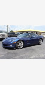 2005 Chevrolet Corvette for sale 101345732