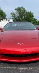 2005 Chevrolet Corvette Convertible for sale 101346155