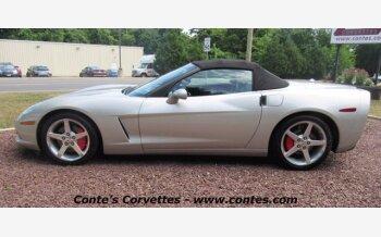 2005 Chevrolet Corvette for sale 101347823
