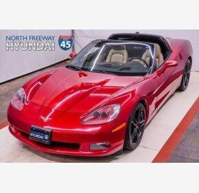 2005 Chevrolet Corvette for sale 101359568