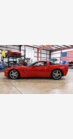 2005 Chevrolet Corvette for sale 101360053