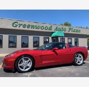 2005 Chevrolet Corvette Coupe for sale 101363996