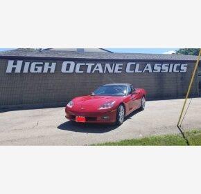 2005 Chevrolet Corvette Convertible for sale 101375905