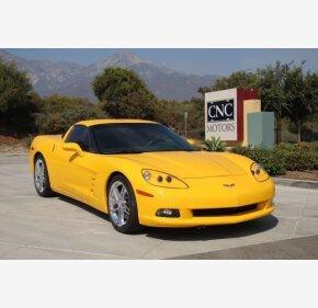 2005 Chevrolet Corvette for sale 101381118