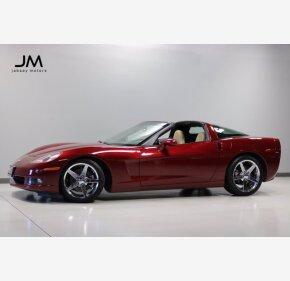 2005 Chevrolet Corvette Coupe for sale 101392046