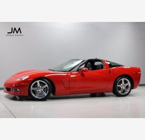2005 Chevrolet Corvette Coupe for sale 101396487