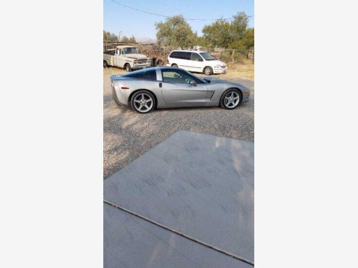 2005 Chevrolet Corvette for sale 101401815