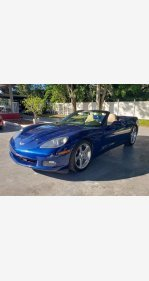 2005 Chevrolet Corvette Convertible for sale 101407590