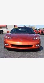 2005 Chevrolet Corvette for sale 101430936