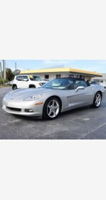 2005 Chevrolet Corvette for sale 101430937