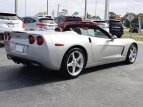 2005 Chevrolet Corvette for sale 101430937