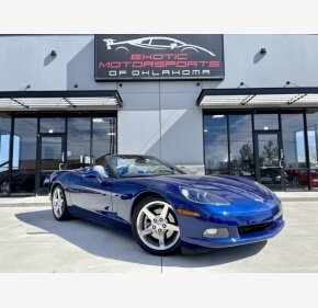 2005 Chevrolet Corvette for sale 101460650