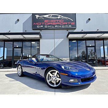 2005 Chevrolet Corvette for sale 101460650
