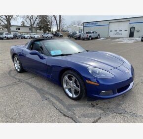 2005 Chevrolet Corvette Coupe for sale 101461838