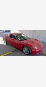 2005 Chevrolet Corvette Coupe for sale 101466823