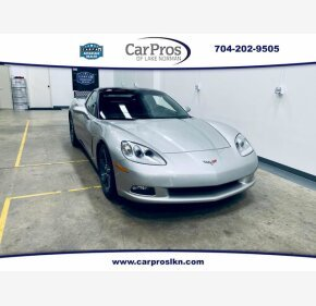 2005 Chevrolet Corvette for sale 101467656