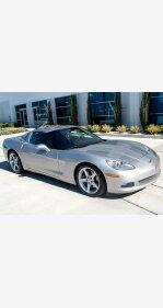 2005 Chevrolet Corvette for sale 101483720