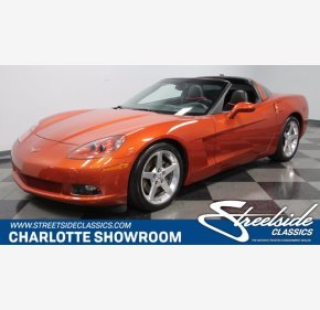 2005 Chevrolet Corvette for sale 101483738
