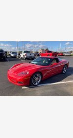 2005 Chevrolet Corvette for sale 101488781