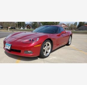 2005 Chevrolet Corvette Coupe for sale 101494120