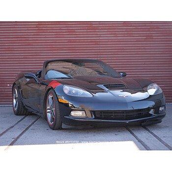 2005 Chevrolet Corvette for sale 101494603