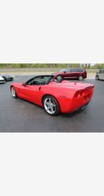 2005 Chevrolet Corvette Convertible for sale 101494685