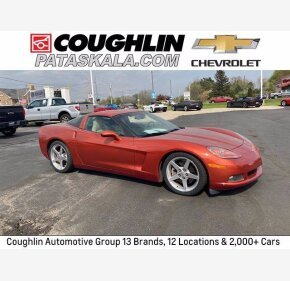 2005 Chevrolet Corvette for sale 101494739