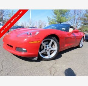 2005 Chevrolet Corvette for sale 101496026