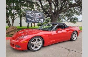 2005 Chevrolet Corvette for sale 101556918