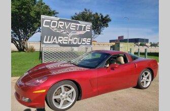 2005 Chevrolet Corvette for sale 101556930