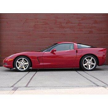 2005 Chevrolet Corvette for sale 101571451